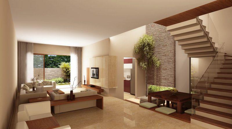 home interior design ideas Singapore